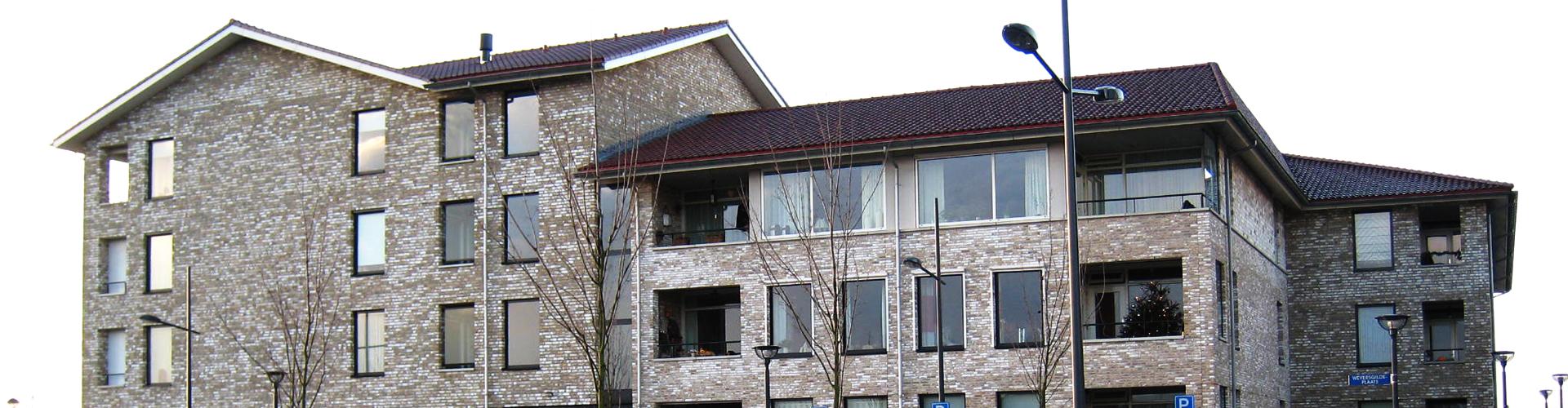 Weversgildeplaats Culemborg